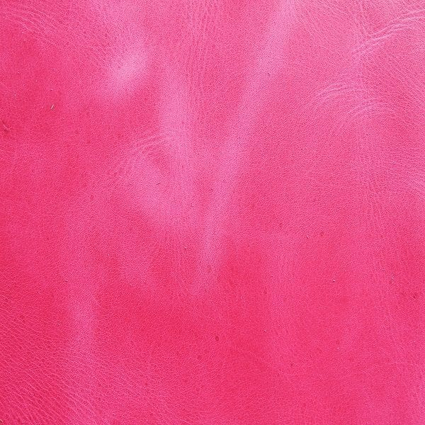 Bubblegum-Pink country soft notebooks Leather