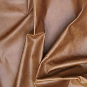 Antique Tan Upholstery leather hide