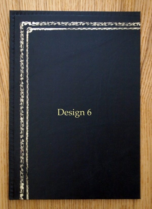 Design Leather Inserts