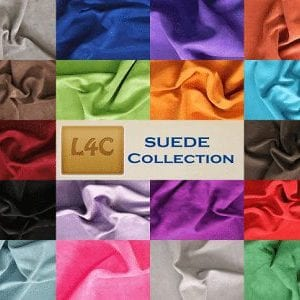 Suede 4 Craft