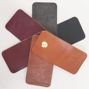 Chelsea Collection Leather