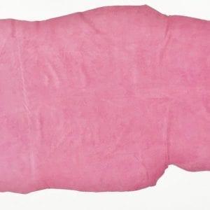 Pig Suede Barbie Pink