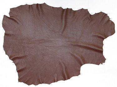 Italian Nappa Lambskin Chocolate