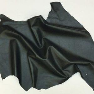 Italian Leather Nappa Sherwood Green