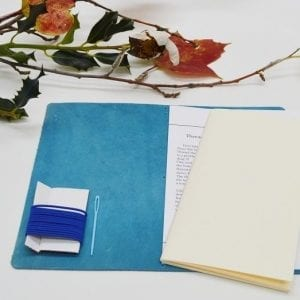 Countrysoft Leather notebook kits L4C