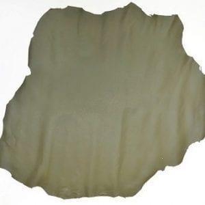 Goatskin Olive Green