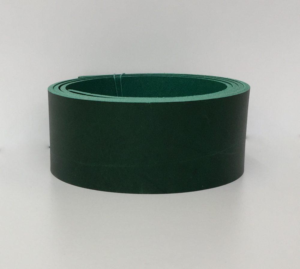 Walpier Buttero Veg Tan Leather 2 8 3 0 Mm Thick Strap