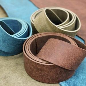 Badalassi Carlo Pueblo 2.2-2.4mm Belt & Straps